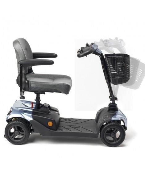 Scooter eléctrico desmontable Confort