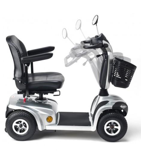 Scooter eléctrica Tauro apex