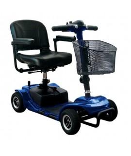 Scooter eléctrico Smart de 4 ruedas