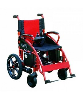 Silla de ruedas eléctrica Power Chair Libercar