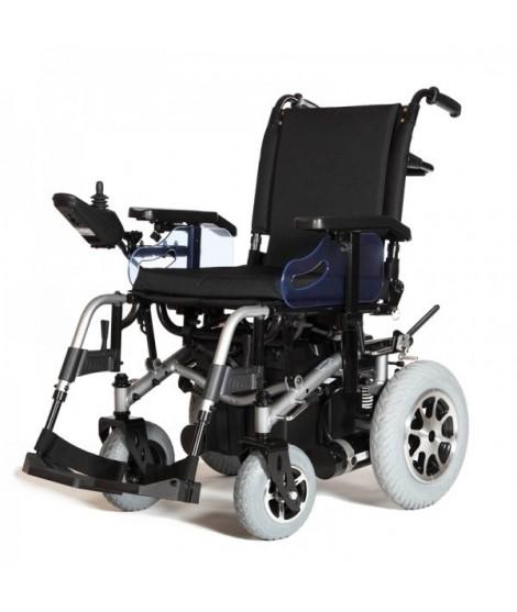 Silla de ruedas eléctrica R220 Ayudas Dinamicas