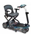 Scooter eléctrico Plegable Brio S