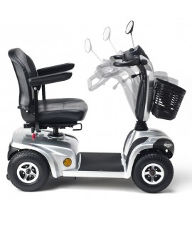 Scooter eléctrica Tauro apex