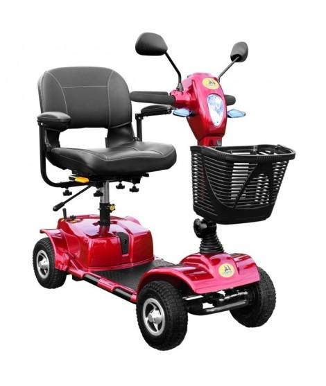 Scooter Urban con ruedas neumáticas