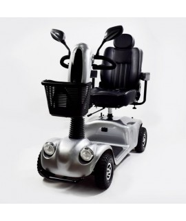 Scooter Eléctrico Grand Classe 500w