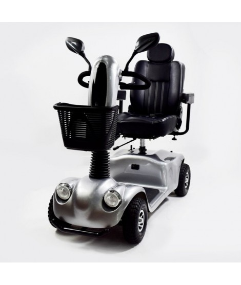 Scooter Eléctrico Grand Classe 500w