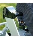 Silla de ruedas eléctrica Mistral plegable