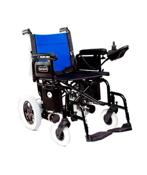 Silla de ruedas eléctrica Power Chair Plegable