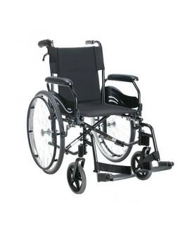 Silla de ruedas aluminio Karma ECON